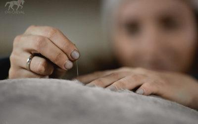 Suche igłowanie – Dry needling